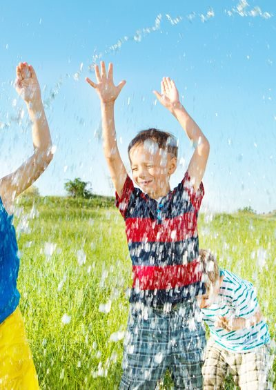 Patience and Balance: Summer Parenting Tips for Keeping the Peace and Learning to Thrive